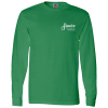 FOL Long Sleeve 100% Cotton T-Shirt - Colors - Screen