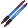 Bic WideBody Pen w/Black Grip - Med Point