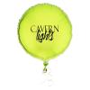 "Mylar Balloon - 18"" - Round"
