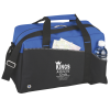 Two-Tone Duffel Bag - Screen