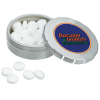 Mini Snap-It Tin w/Sugar-Free Mints
