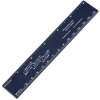 Recycled Ruler - 6