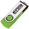Swing USB Drive - 128MB