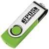 Swing USB Drive - 128MB