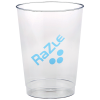 Clear Plastic Cup - 10 oz. - Low Qty