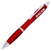 Curvy Pen - Trans Brights