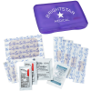 Companion Care First Aid Kit - Translucent