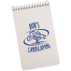 Pocket Coil Notebook  - #8042
