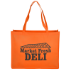 "Celebration Shopping Tote Bag - 16"" x 20"""