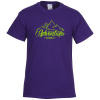 Gildan 6.1 oz. Cotton T-Shirt - Men's - Screen - Colors