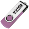 Swing USB Drive - 256MB