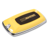 4-Port Slide Glow USB Hub