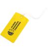 Explorer Luggage Tag - Opaque