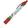 Bic WideBody Pen w/Color Grip - Full Color  - #376-C-FC