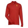 Jerzees SpotShield LS Jersey Knit Shirt