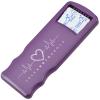 Bandage Dispenser - Metallic - Natural - 24 hr