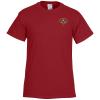 Gildan 6.1 oz. Ultra Cotton T-Shirt - Men's - Emb - Colors