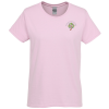 Gildan 6.1 oz. Ultra Cotton T-Shirt - Ladies' - Emb - Colors