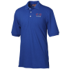 Harriton 5.6 oz. Easy Blend Polo - Men's  - #105472-M