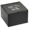 "Gift Box - 6"" x 6"" x 4"" - Gloss Color"