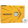 Callaway HEX Warbird Golf Ball - Dozen - Quick Ship