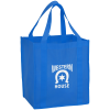 "Value Grocery Tote - 15"" x 13"" - 24 hr  - #106836-1513-24HR"