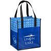 Laminated Big Grocery Bag