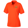 Blue Generation High Visibility Pique Polo - Ladies'  - #108390-L