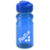 Flip Top Translucent Bottle - 20 oz. - 24 hr