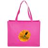 "Celebration Shopping Tote Bag - 16"" x 20"" - Full Color"