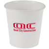 Paper Hot/ Cold Sampler Cup - 4 oz.  - #4943-4