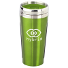 Dual Grip Travel Tumbler - 15 oz.  - #111149