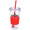 Revolution Tumbler w/Straw - 24 oz.