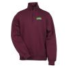 Athletic Fit 1/4 Zip Sweatshirt - Men's - Embroidery