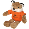 Mascot Beanie Animal - Fox