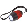 Push Button Mini Barrel Flashlight - 24 hr