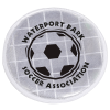 Reflective Sticker - Round - 1-1/2""