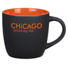 Riviera Ceramic Mug - 10 oz.  - #114321