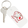 Sof-Color Key Tag - Full Color