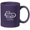 Value Color Mug - 11 oz.  - #111699-C