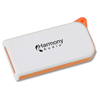 Color Slide USB Drive - 4GB