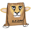 Paws &#39;N&#39; Claws Sportpack - Lion