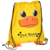 Paws 'N' Claws Sportpack - Duck