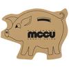 Cushioned Jar Opener - Piggy Bank