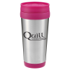 Brights Stainless Steel Tumbler - 15 oz.