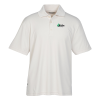 Moreno Textured Micro Polo - Men's - TE Transfer
