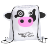 Paws &#39;N&#39; Claws Sportpack - Cow - 24 hr