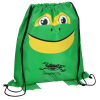 Paws &#39;N&#39; Claws Sportpack - Frog - 24 hr
