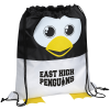 Paws &#39;N&#39; Claws Sportpack - Penguin - 24 hr