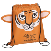 Paws &#39;N&#39; Claws Sportpack - Tiger - 24 hr